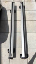 Rack de teto THULE - Completo