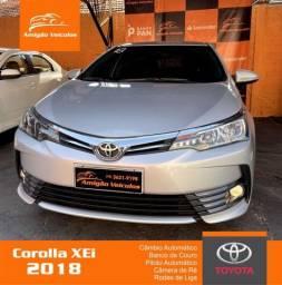 Título do anúncio: COROLLA XEi 2.0 AUTOMÁTICO - 2018