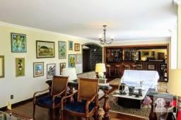 Apartamento à venda com 4 dormitórios em Santa lúcia, Belo horizonte cod:269512