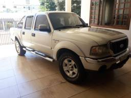 Vendo ou troco Ford Ranger 2005 diesel