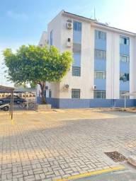 Apartamento no Residencial Santos Dumont