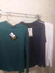 Camisa original com proteção uv rota do mar