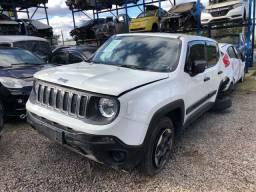 Jeep Renegade 2020 1.8 vendido em peças
