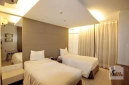 Título do anúncio: Loft à venda com 1 dormitórios em Cidade jardim, Belo horizonte cod:268839