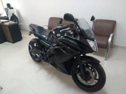 Yamaha xj 6f