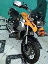 Vendo, BMW 1,200GS