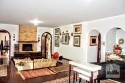 Casa à venda com 5 dormitórios em Bandeirantes, Belo horizonte cod:246288