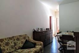 Apartamento à venda com 3 dormitórios em Sagrada família, Belo horizonte cod:279758