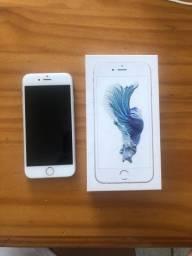 iPhone 6S 64gb com NF