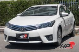 Título do anúncio: Toyota Corolla Xei 2.0 2015 Blindado