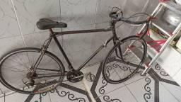 Bicicleta Monark 10 pintura original