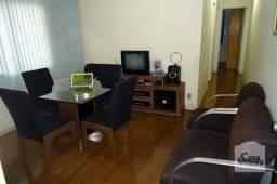 Apartamento à venda com 2 dormitórios em Salgado filho, Belo horizonte cod:105674