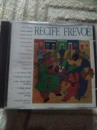 Cd Recife Frevoé