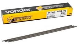 Eletrodo Revestido E6013 3,25mm ou 2,50mm Vonder