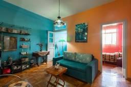 Apartamento à venda com 2 dormitórios em Centro, Belo horizonte cod:280642