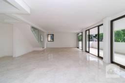 Apartamento à venda com 4 dormitórios em Funcionários, Belo horizonte cod:273689