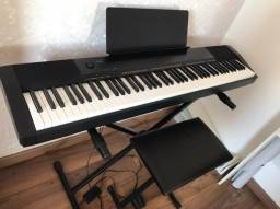Piano Digital CDP-130 Casio
