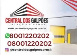 Galpão em Maracanau