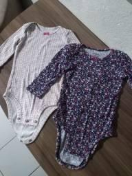 Roupas  para bebê menina