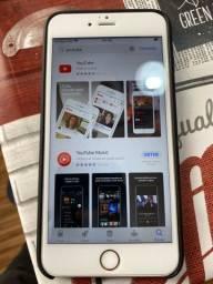 iPhone 6s Plus 128 giga Barbada