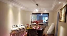 Título do anúncio: Apartamento com 4 dormitórios à venda, 164 m² por R$ 1.200.000 - Vila Sofia - São Paulo/SP