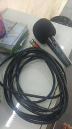 Microfone Behringer