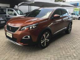 Peugeot 3008 Griffe 18/2019 Anderson *
