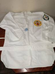 Kimono Taekwondo, Kimono Karate