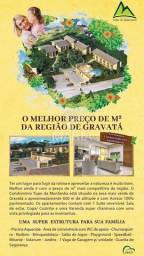 Título do anúncio: APARTAMENTOS DE CONDOMÍNIO Á VENDA EM GRAVATÁ/PE A PARTIR DE 125 MIL! LANÇAMENTO!