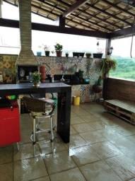 Título do anúncio: Cobertura à venda com 3 dormitórios em Novo itabirito, Itabirito cod:9227