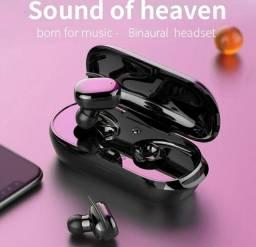 Y30 Bluetooth 5.0 True Fones De Ouvido Sem Fio Mini Tws Fone