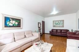 Apartamento à venda com 4 dormitórios em Boa viagem, Belo horizonte cod:269666