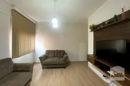 Apartamento à venda com 3 dormitórios em Caiçara-adelaide, Belo horizonte cod:269896