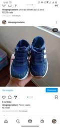 Título do anúncio: Sapato infantil tamanho 21