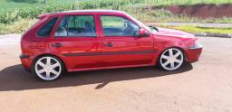 Gol 1.6 Power total Flex