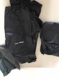 Título do anúncio: Capa chuva kit gg