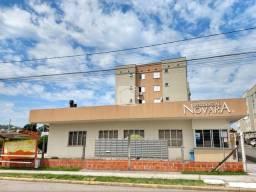 Apartamento à venda com 2 dormitórios em Nossa senhora medianeira, Santa maria cod:8527