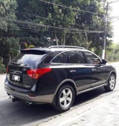 Vendo Hyundai Vera Cruz gls infinit 3.8 V6 4x4 completa
