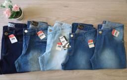 Calças Jeans Femininas de ótima qualidade...