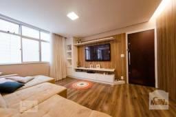 Apartamento à venda com 3 dormitórios em Coração eucarístico, Belo horizonte cod:321073