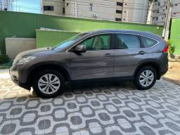 Honda CR-V LX 2012 Blindada