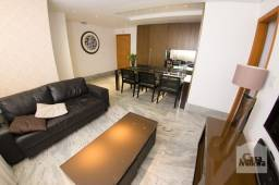 Apartamento à venda com 4 dormitórios em Ouro preto, Belo horizonte cod:272063