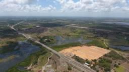 Lançamento Terrenos Lagoa do CATU