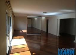 Título do anúncio: Apartamento para alugar com 4 dormitórios em Jardim paulistano, São paulo cod:652240
