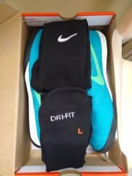 Chuteira Futsal Nike Becco 2