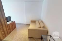 Título do anúncio: Apartamento à venda com 1 dormitórios em Estoril, Belo horizonte cod:269568