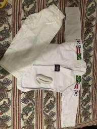 Roupa de Taekwondo