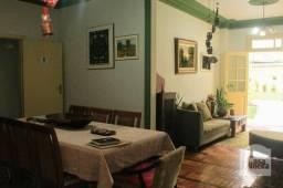 Apartamento à venda com 3 dormitórios em Centro, Belo horizonte cod:272383