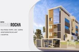 Título do anúncio: Apartamento à venda com 2 dormitórios em Carmo, Belo horizonte cod:271440