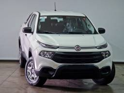Fiat Toro Endurence flex 2021 0km